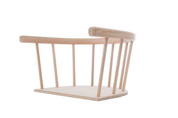 Otroški sedež za sanke - Sanke_Rožič